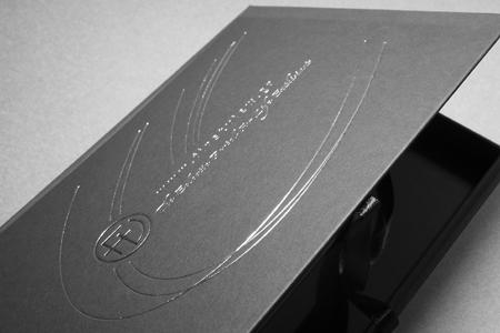 Συσκευασία - πολυτελές κουτί