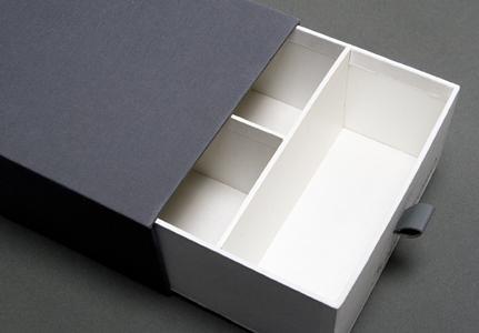 κουτί συρταρωτό
