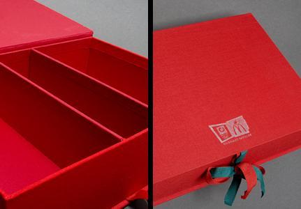 κουτί με χωρίσματα