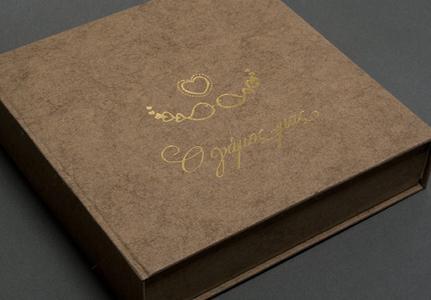 almbum box