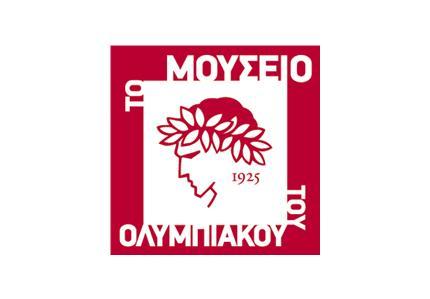 logo olympiacos museum