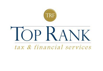Λογότυπο για την εταιρεία Top Rank